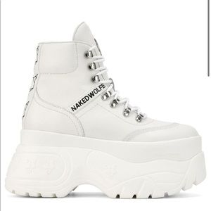 Naked Wolfe High Tops